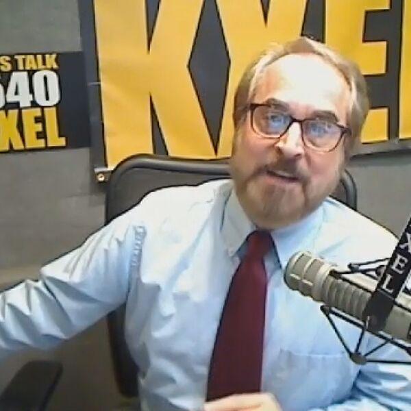 Iowa Politics with Jeff Stein Podcast Artwork Image