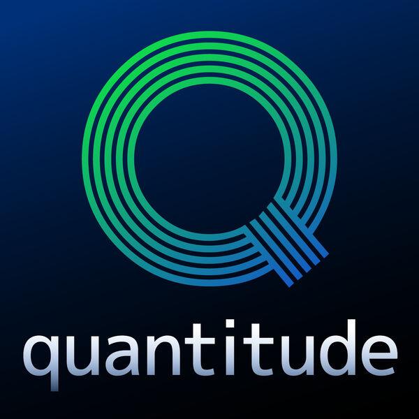 Quantitude Podcast Artwork Image