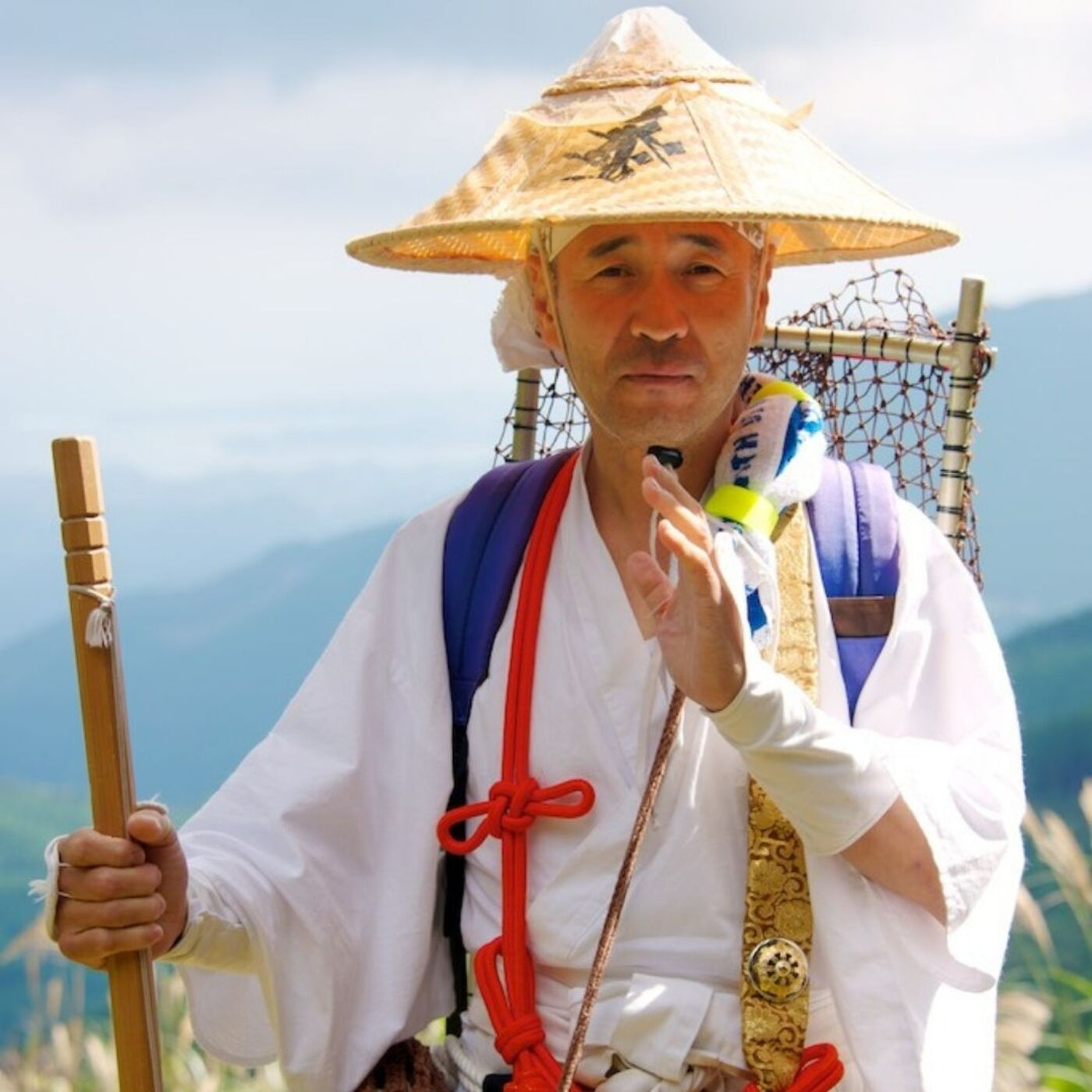 Fighting Monks: Trekking Japan's 750-mile Shikoku Pilgrimage with Black Belt Travel Writer Paul Barach