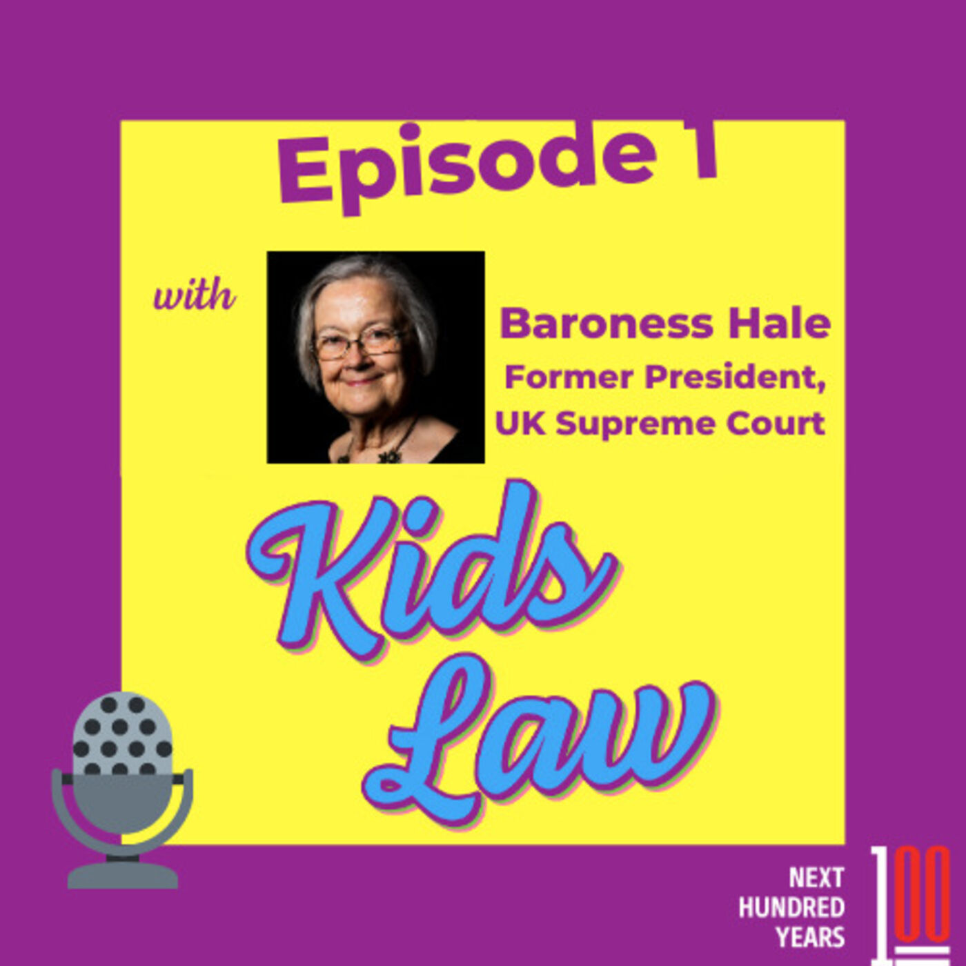 Does the law ensure the voices of children are heard?