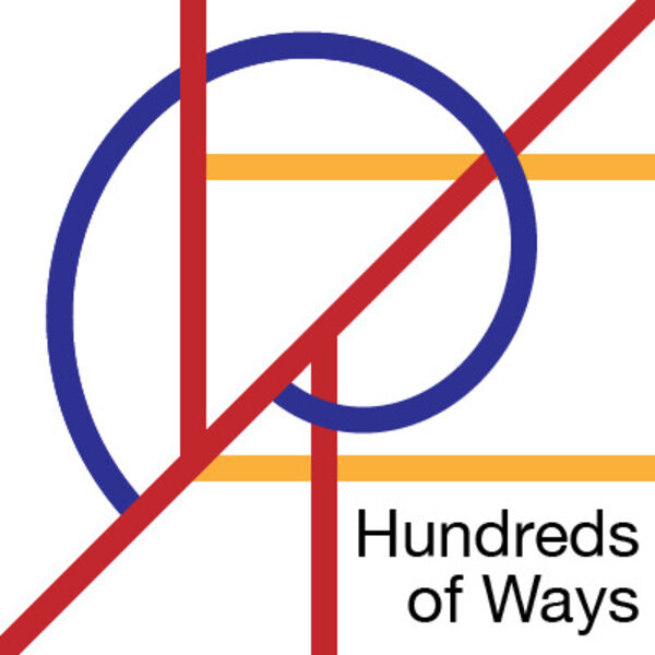 Hundreds of Ways Podcast Artwork Image