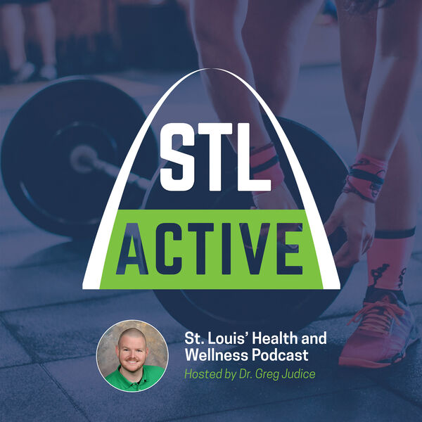 STL Active Podcast Artwork Image