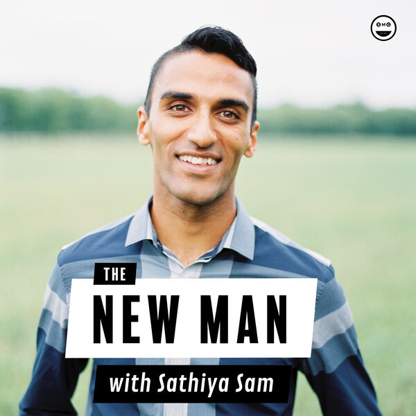The New Man Podcast Artwork Image