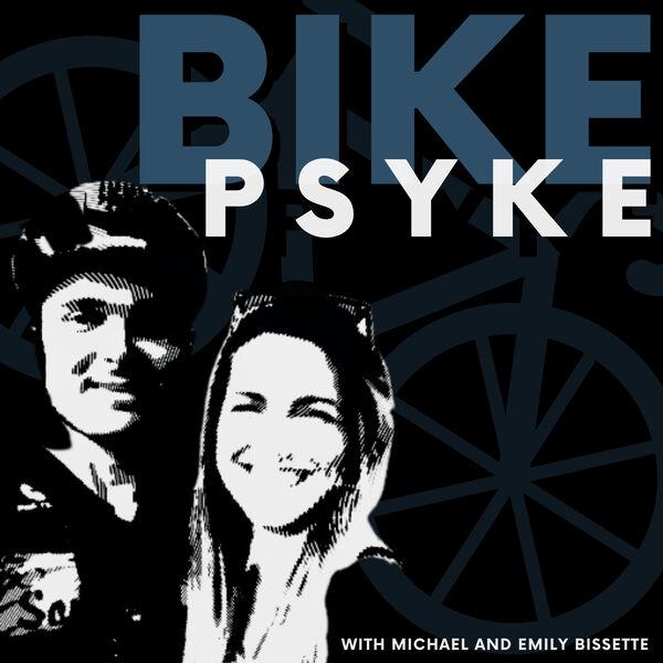 Bike Psyke Podcast Artwork Image