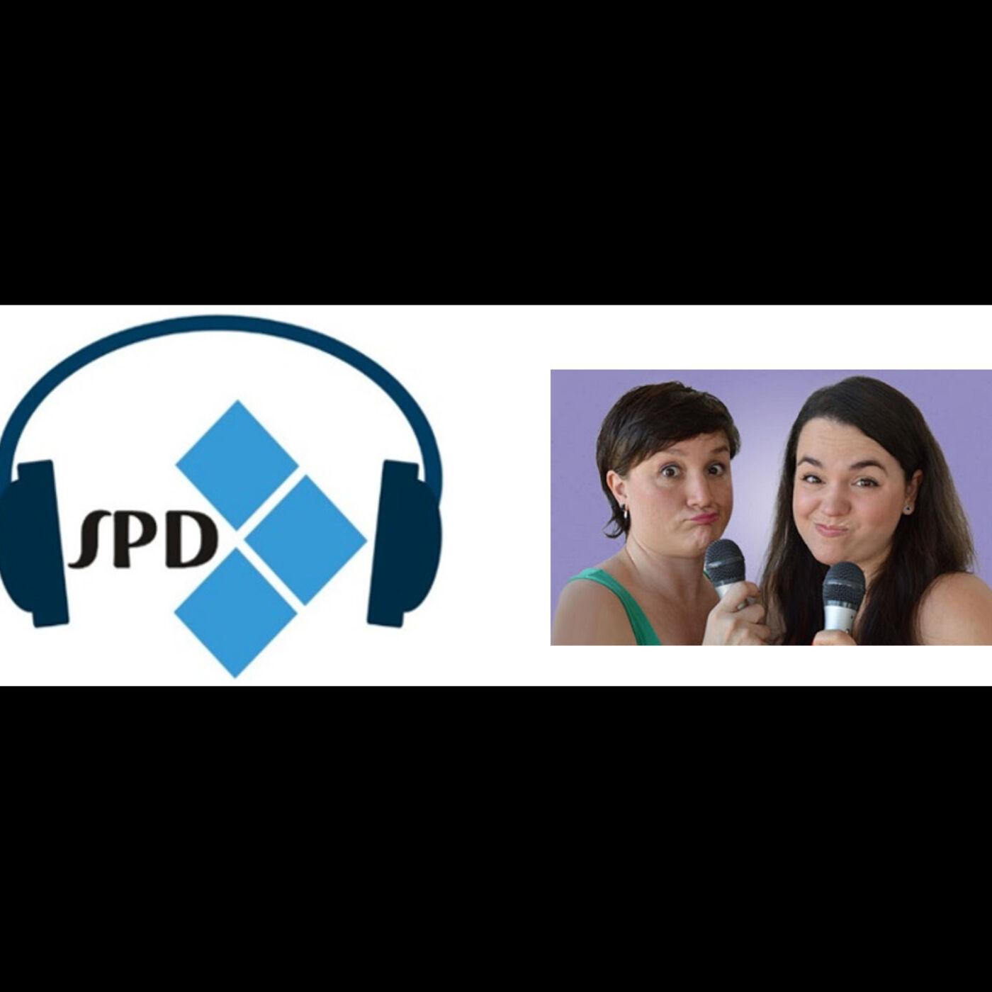 ATA SPD Podcast, An Interview with Marina Ilari and Paola Medrano