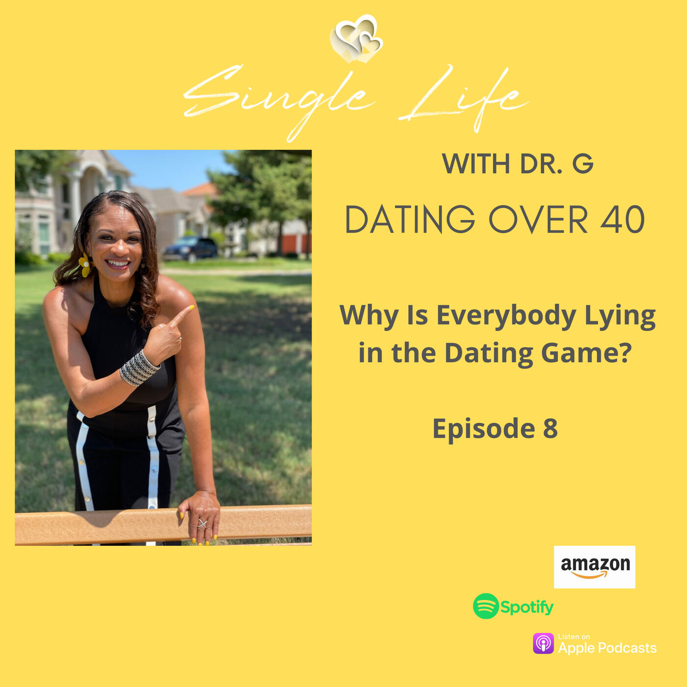 Why Are So Many People Lying in the Dating Game?