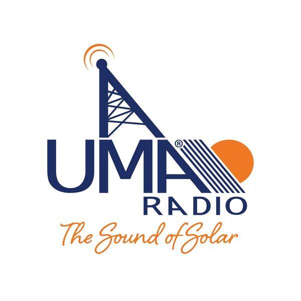 UMA Solar Radio Podcast Artwork Image