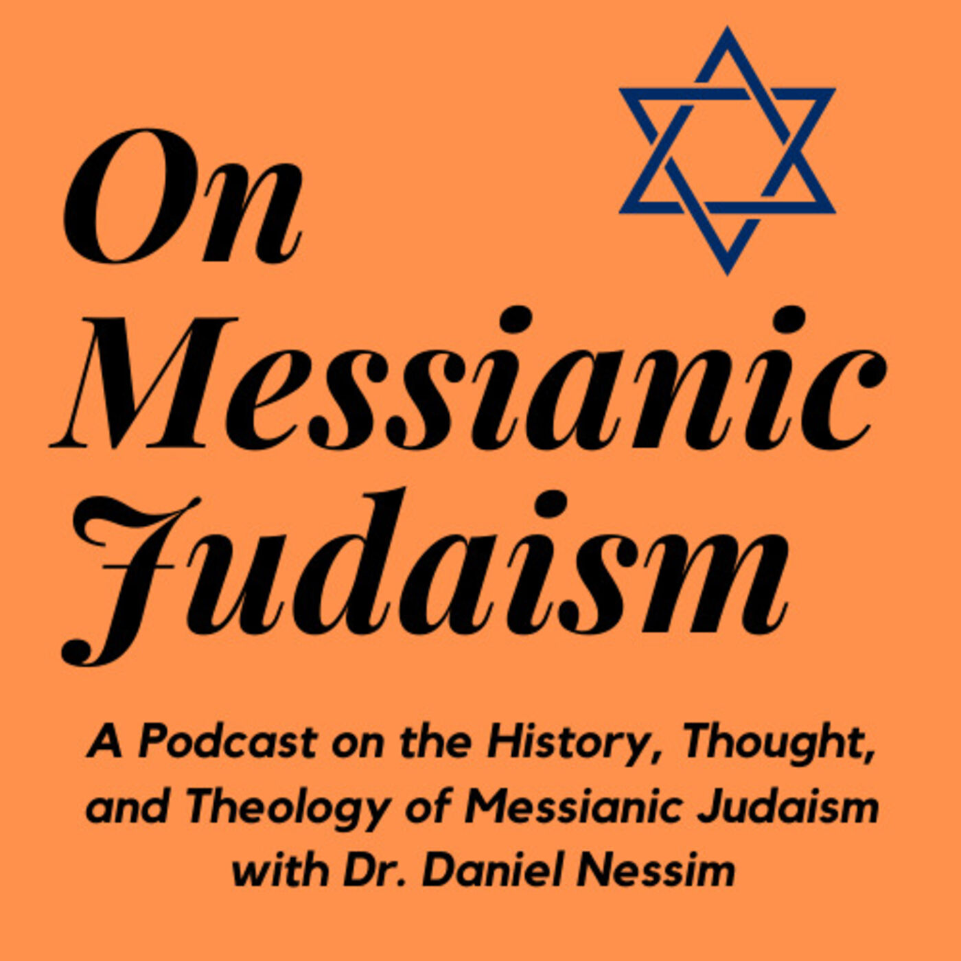 1: From Ezra to the Essenes: The Cradle of Messianic Judaism