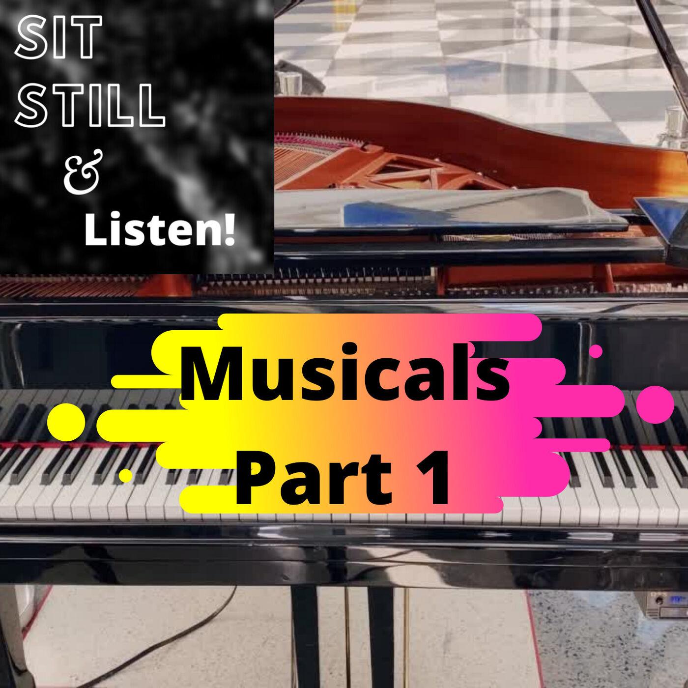 Musicals - Part 1