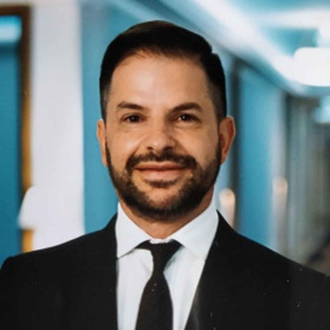 #109: Andreu Marco, Global Supply Chain Executive