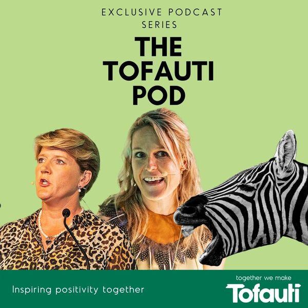 Tofauti Podcast Podcast Artwork Image