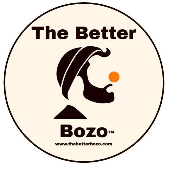 The Better Bozo Podcast Artwork Image