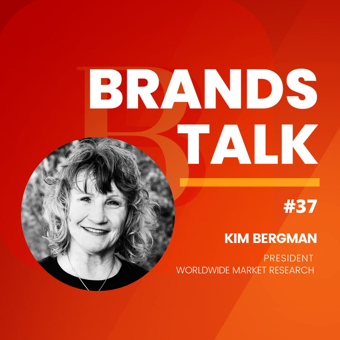 The more accurate participants, the better the data w/Kim Bergman
