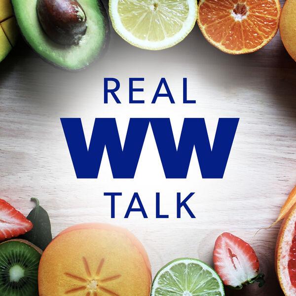 Real WW Talk Podcast Artwork Image