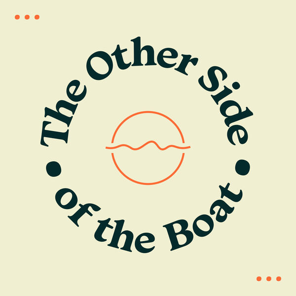 The Other Side of the Boat Podcast Artwork Image
