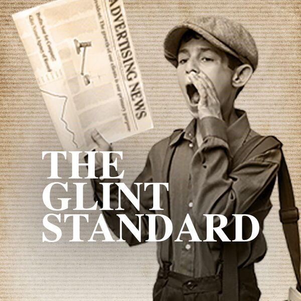 The Glint Standard Podcast Artwork Image