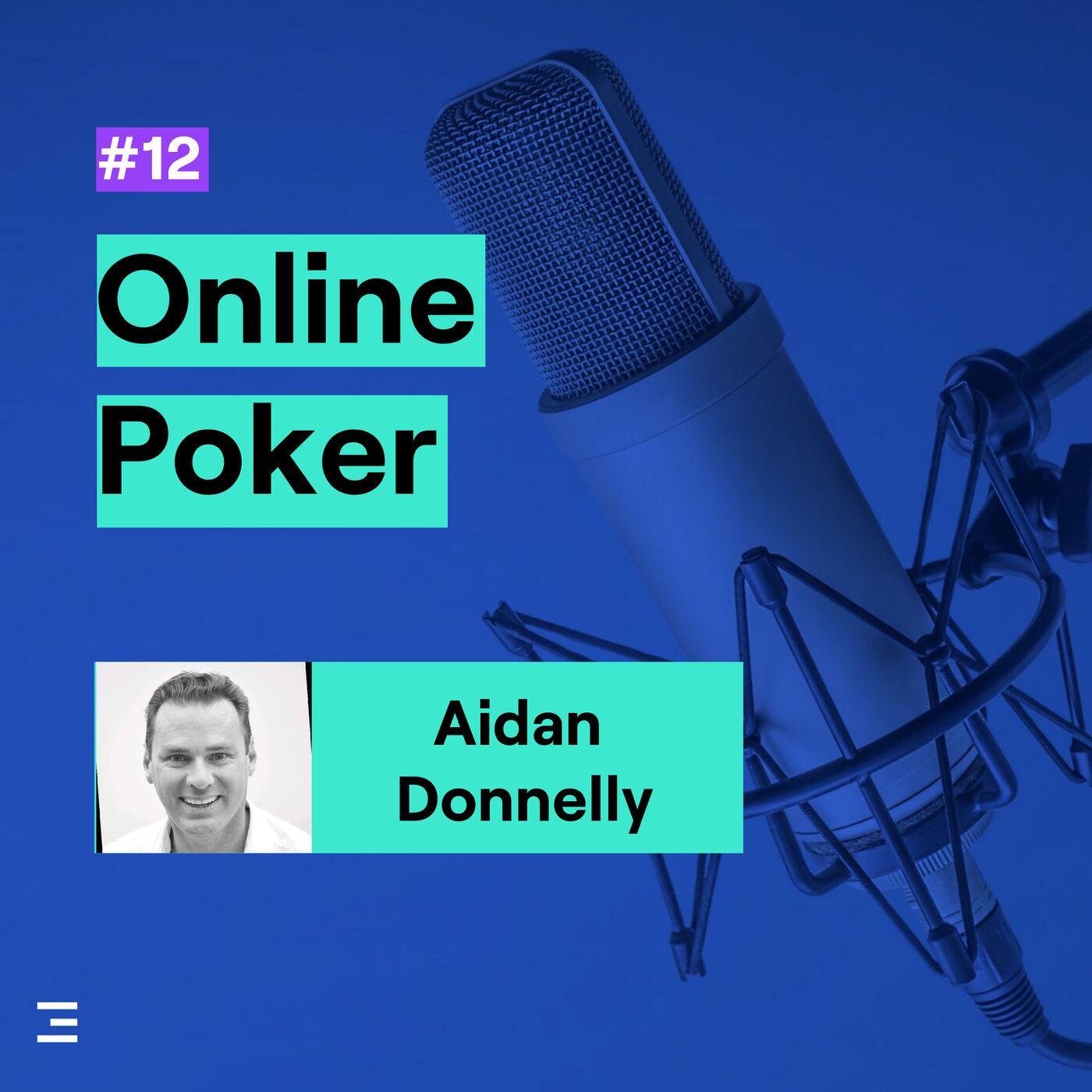 12. Online Poker