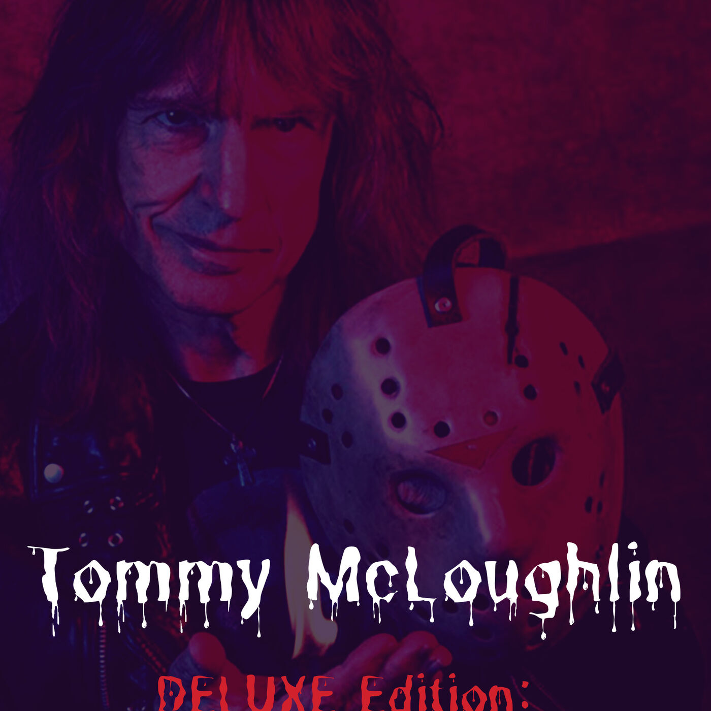 #19 - Jason Never Dies - A Conversation with Tommy McLoughlin - Deluxe Edition: Yet Another Pop Culture Podcast