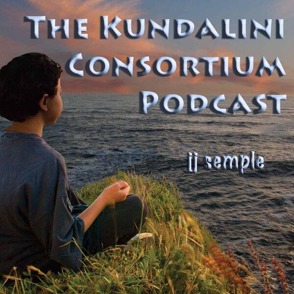 The Kundalini Consortium Podcast Podcast Artwork Image