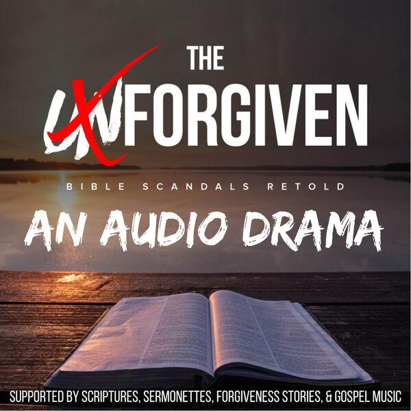 The Forgiven Podcast Artwork Image
