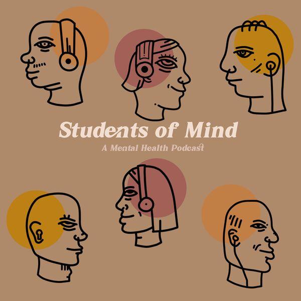 Students of Mind Podcast Artwork Image