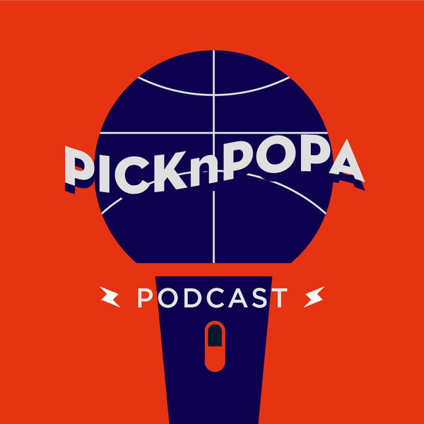 Pick 'n' Popa Podcast Artwork Image