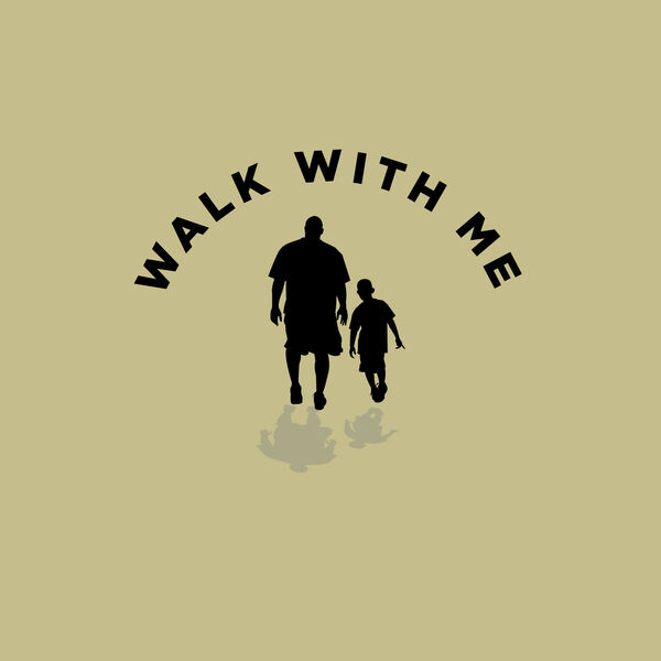 Walk With Me Podcast Artwork Image