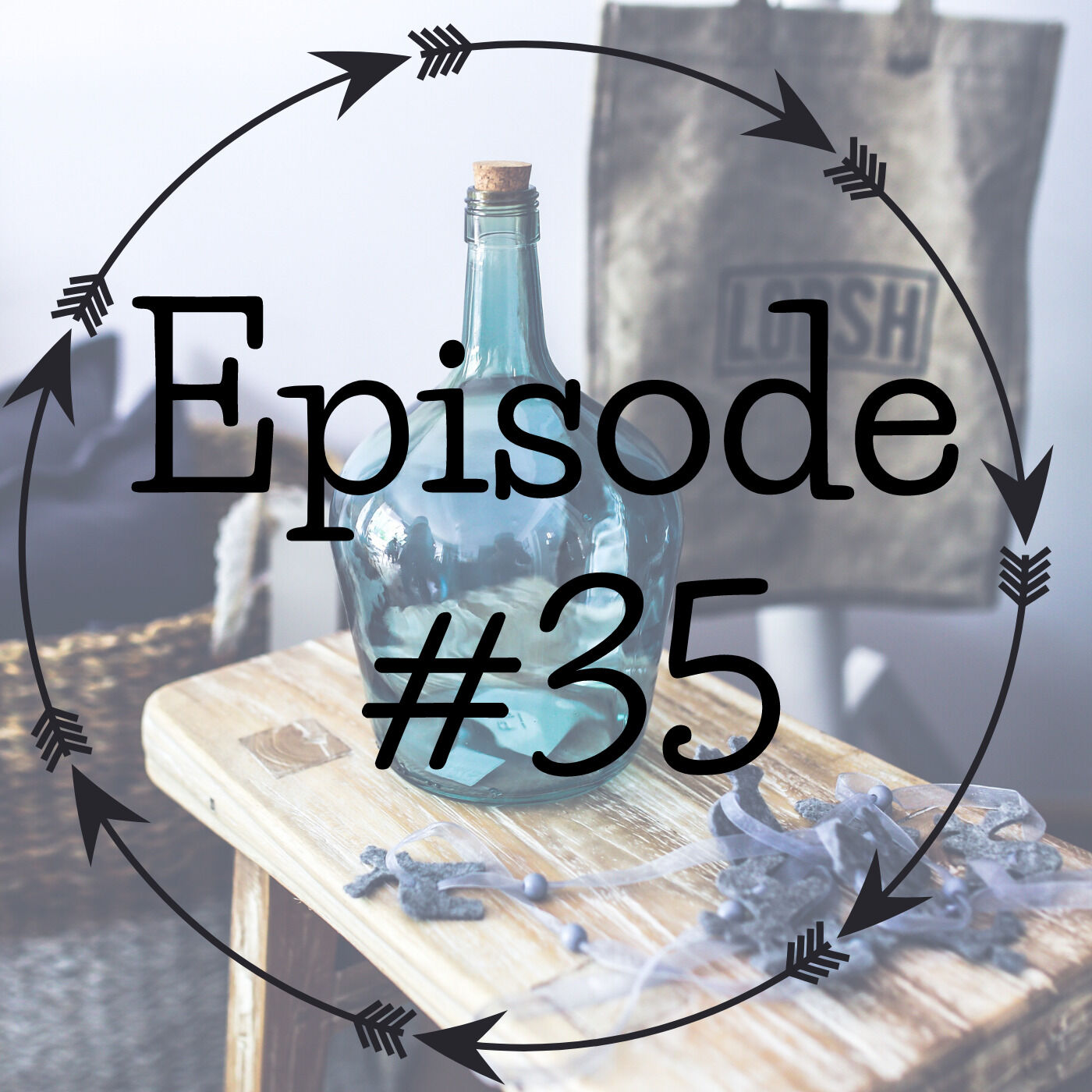 Episode #35: A dilemma about mentoring and a questions about shared care (PS. no mentioning of the 'c' word in this podcast!)