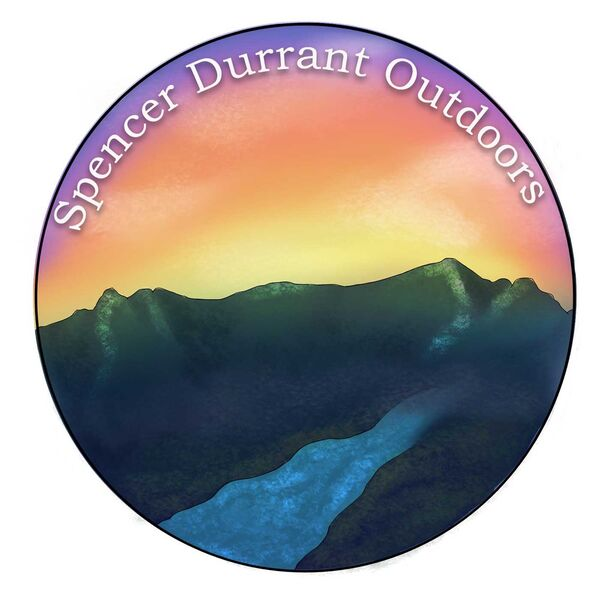 Spencer Durrant: Unhooked Podcast Artwork Image