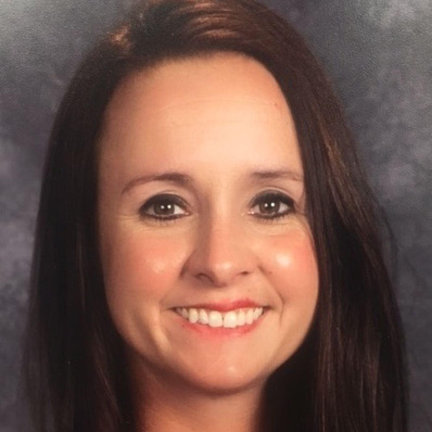 2018 Wyoming Teacher of the Year: Sara Reed