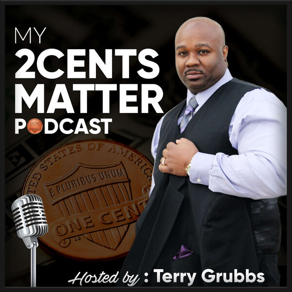 My2CentsMatter Podcast Artwork Image