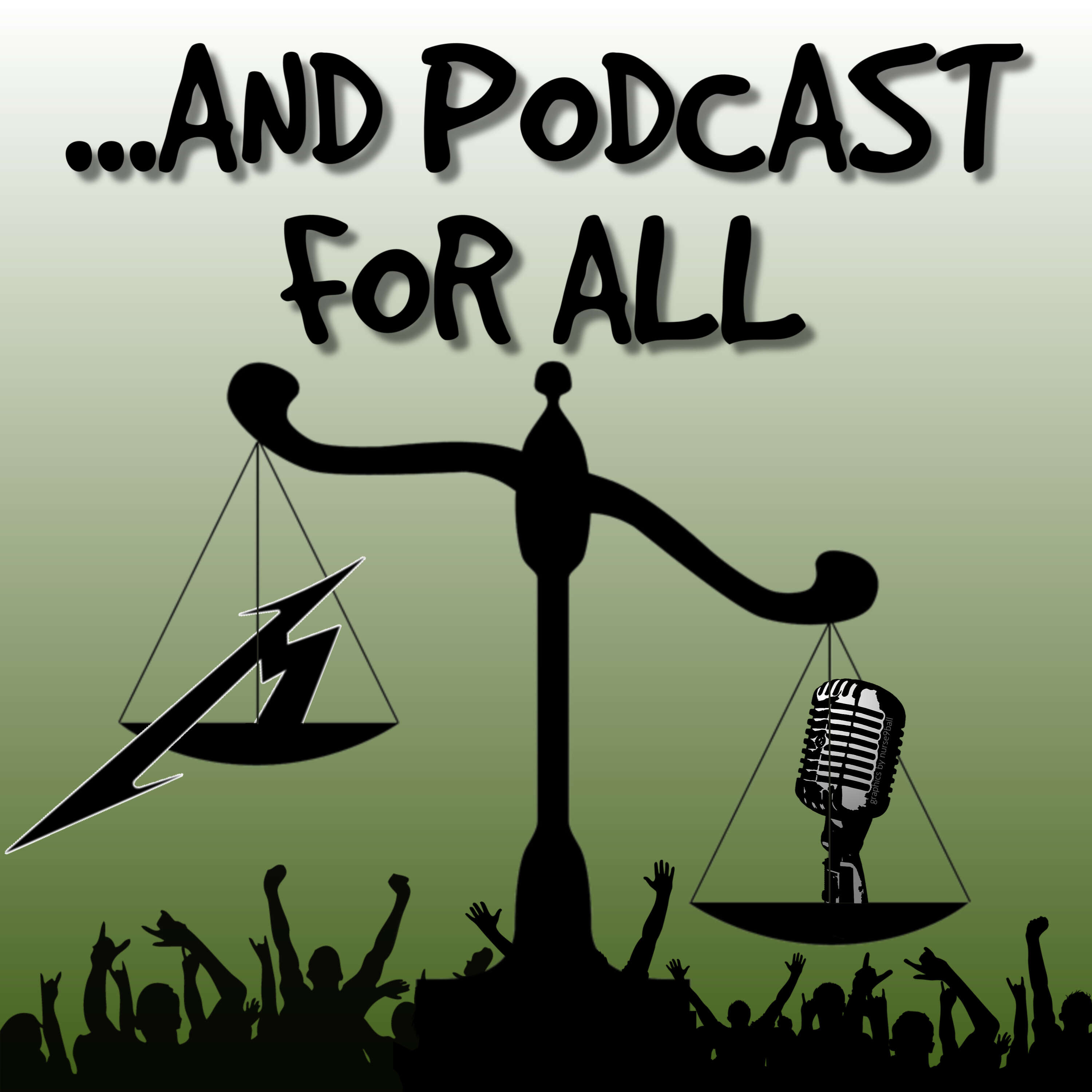 And Podcast For All - Metallica Fans