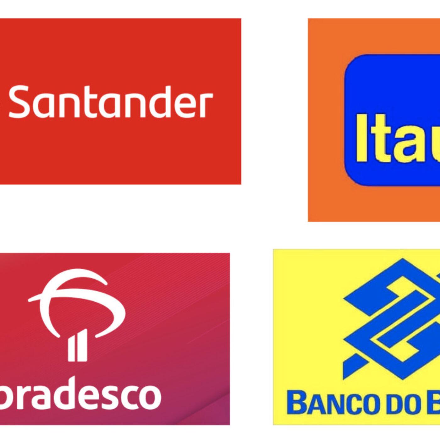 Bancos estão baratos - 13/07/2020