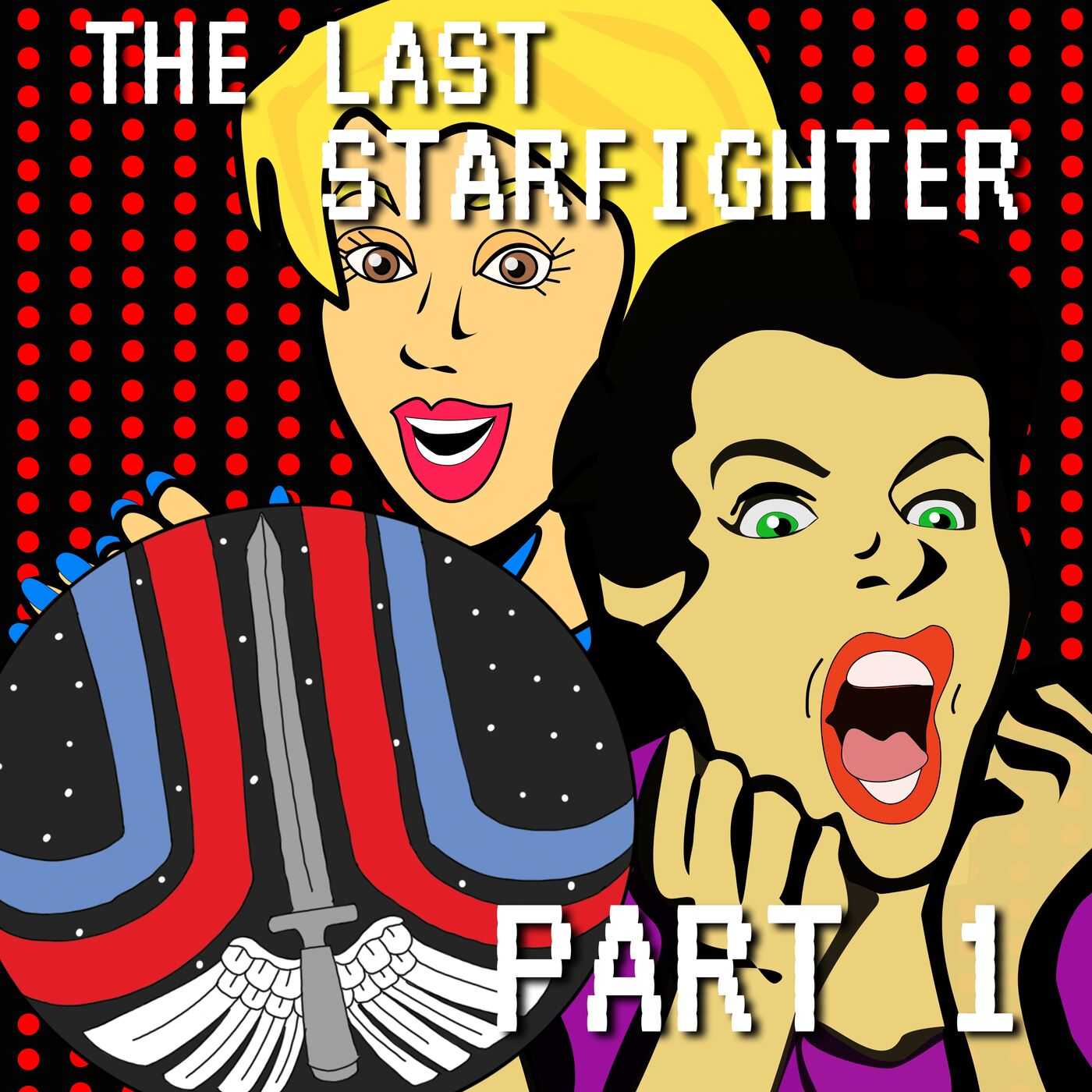 The Last Starfighter Part 1: Trouble in Star River City