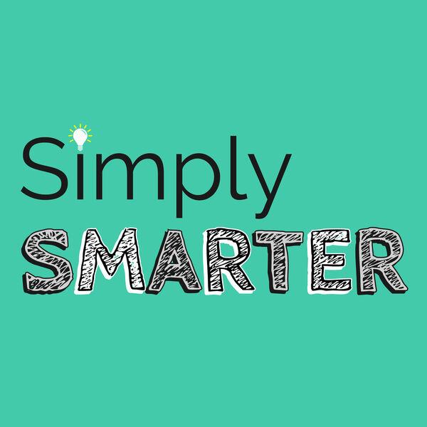 Simply Smarter Podcast Artwork Image