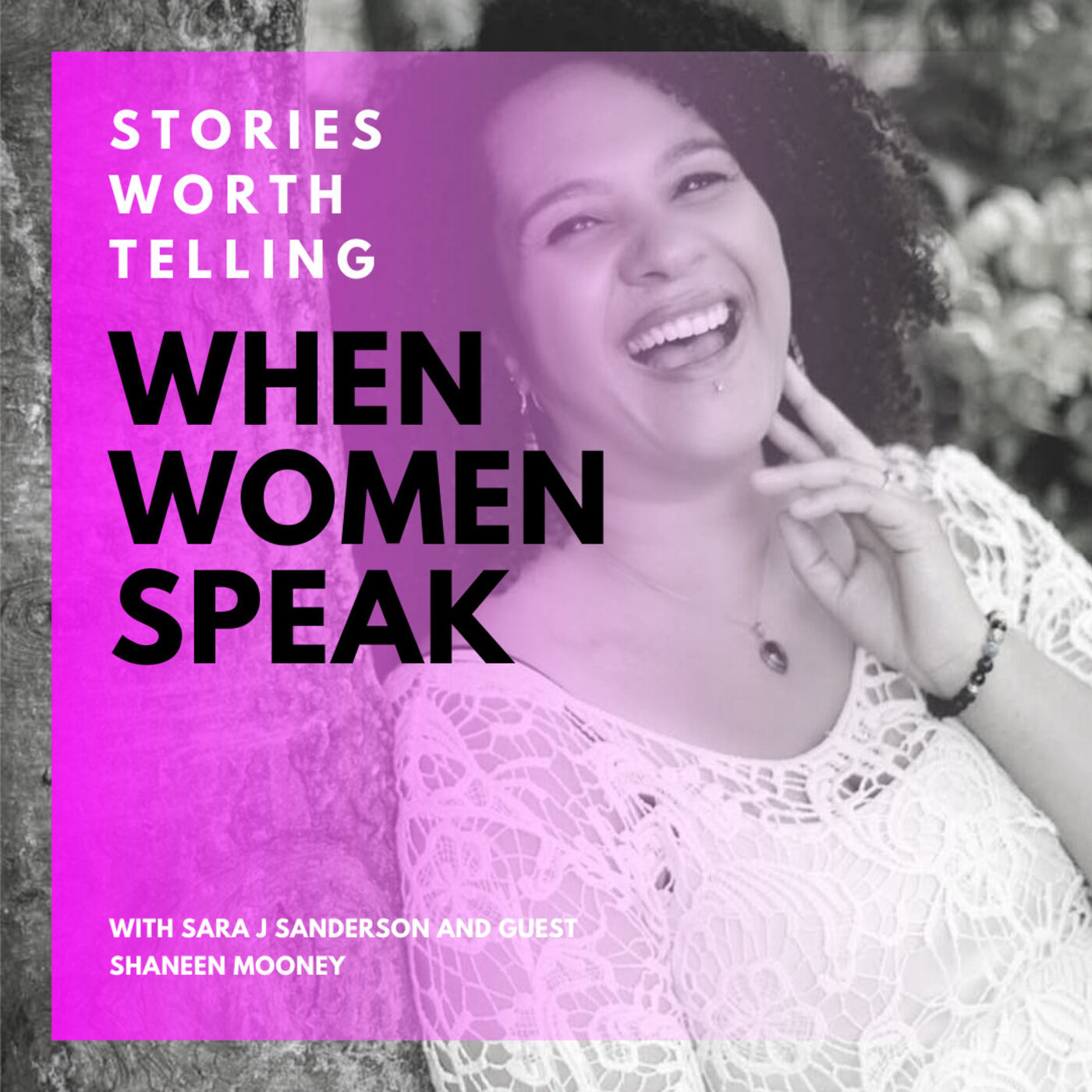 From Breakdown to Breakthrough, from abuse to self care ~ honest sharing from lover of life, Shaneen Mooney