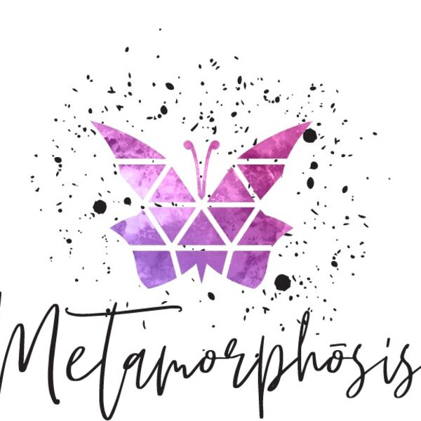 Metamorphosis- Using Essential Oils for Emotional Wellness Podcast Artwork Image