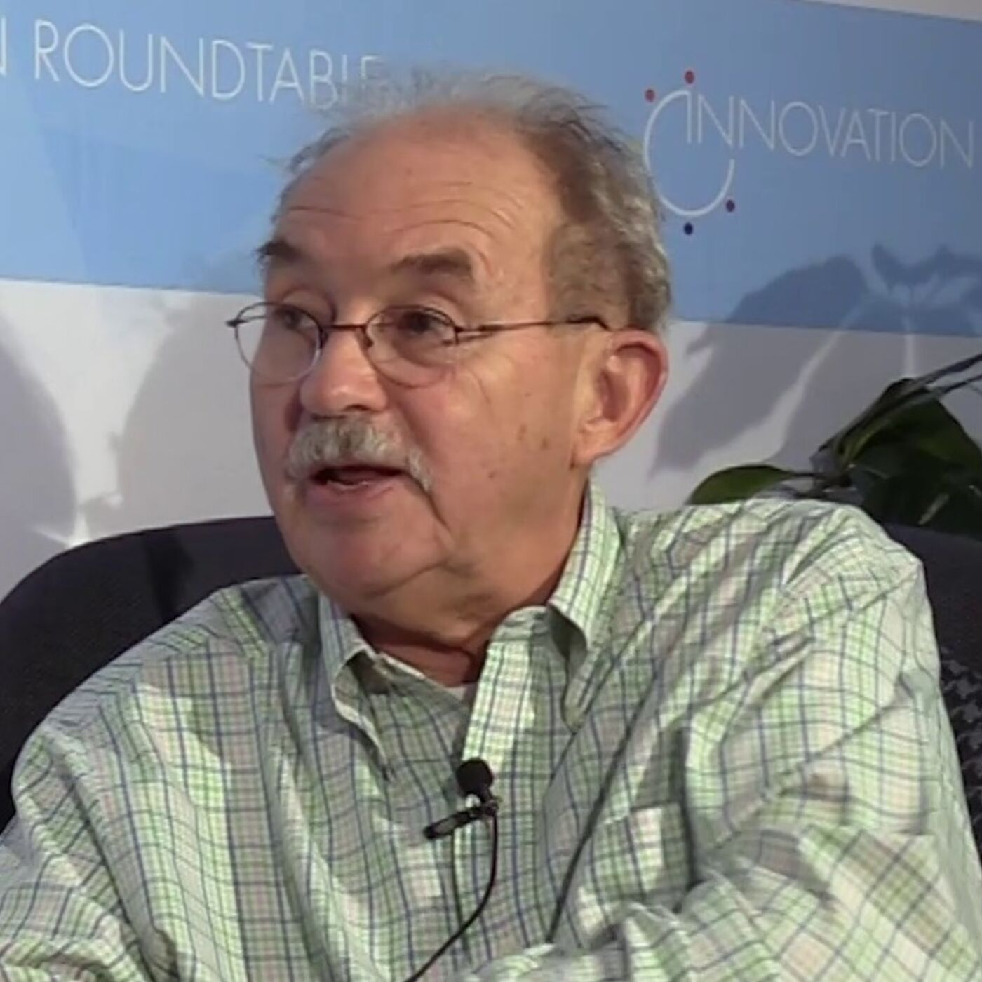 11. Exploring Disruptive Innovation & S-Curve Transitions - Innovation Roundtable Insights