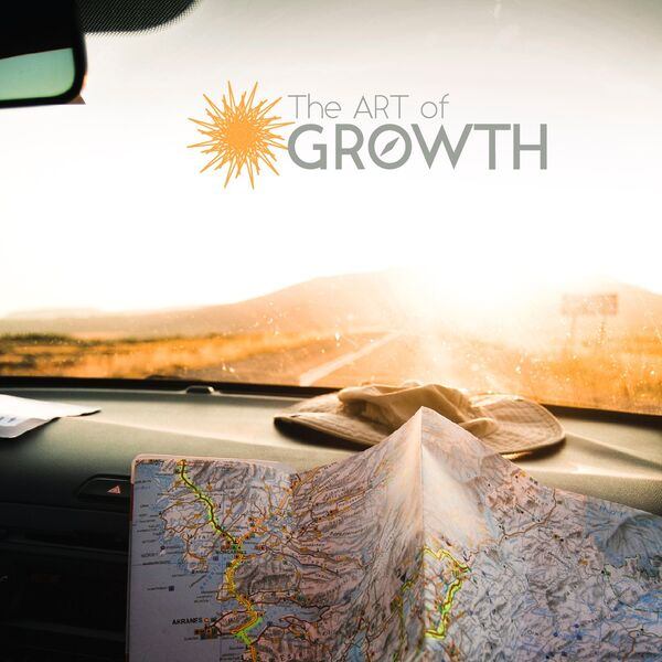 The Art of Growth- Enneagram Panels Podcast Artwork Image