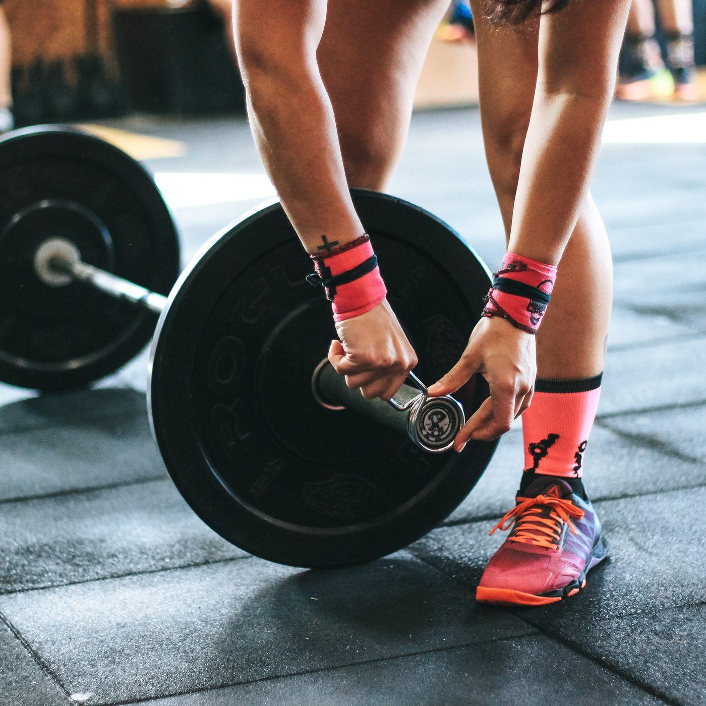 #31: 'Må træning gøre ondt?' med Ben Smith