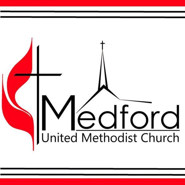 Medford UMC Podcasts Podcast Artwork Image