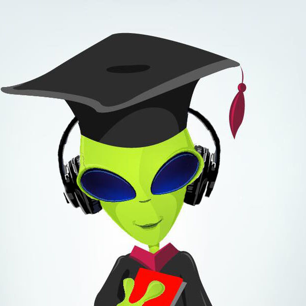 Science Fiction University Podcast Artwork Image
