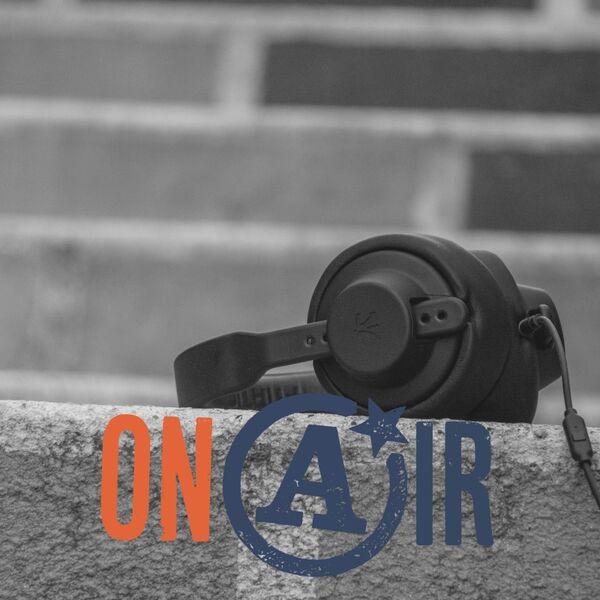 Alliance Wine - On Air Podcast Artwork Image