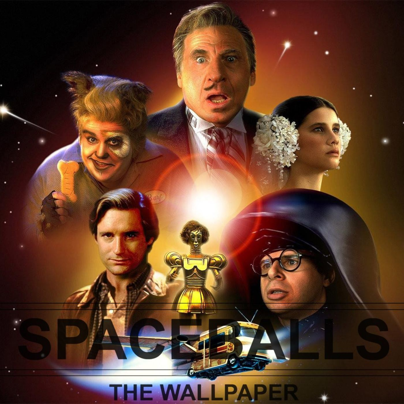 Episode 42 | Why is Spaceballs Funny?