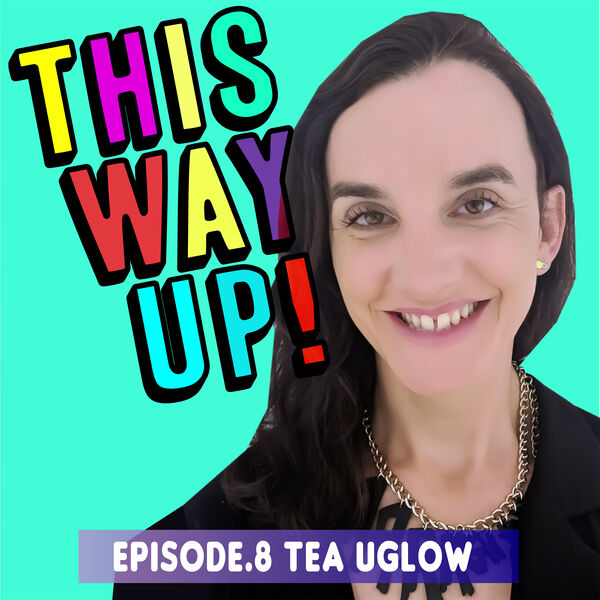 This Way Up Podcast Artwork Image