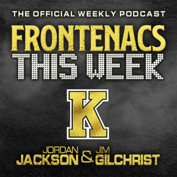Frontenacs This Week Podcast Artwork Image