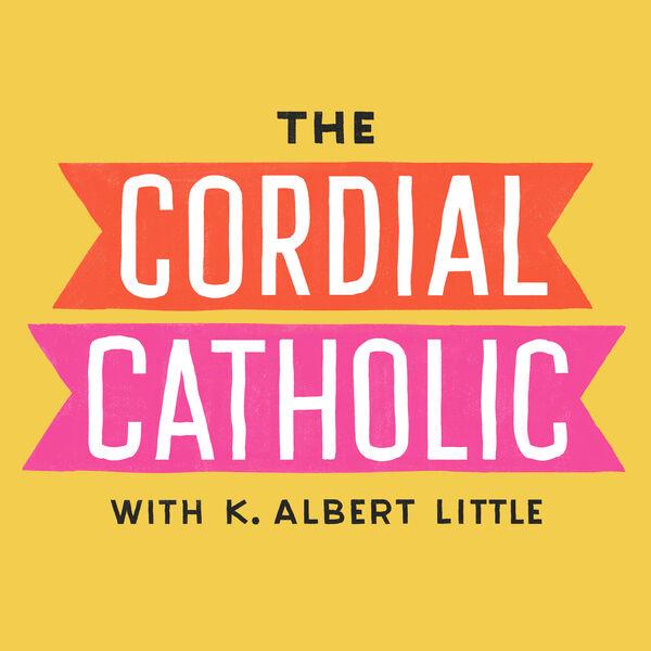 The Cordial Catholic Podcast Artwork Image