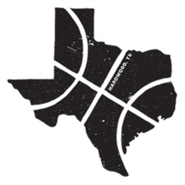 Hardwood Texas Podcast Artwork Image