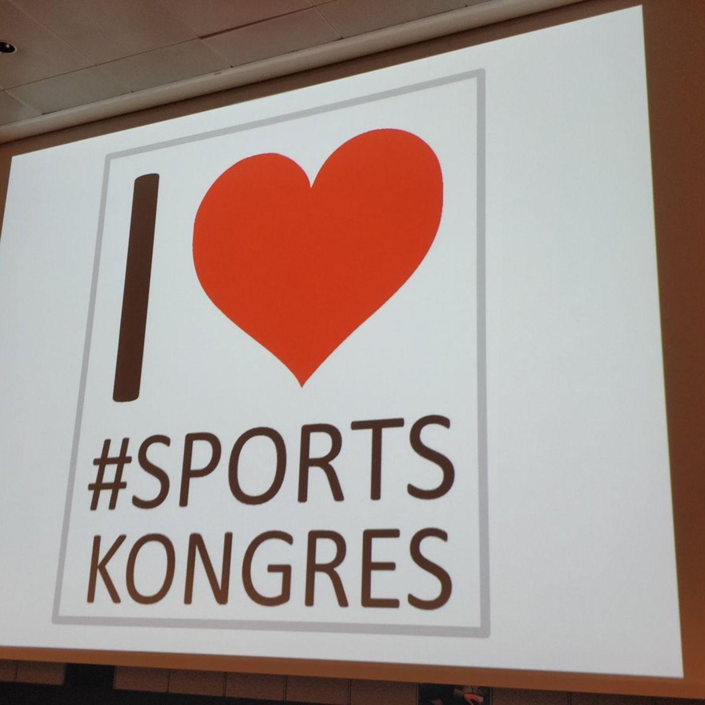 #30: ' Bagom Sportskongres' med Karen Kotila & Kristoffer Barfod