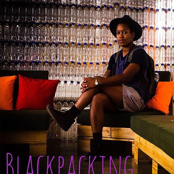 Blackpacking Podcast Artwork Image